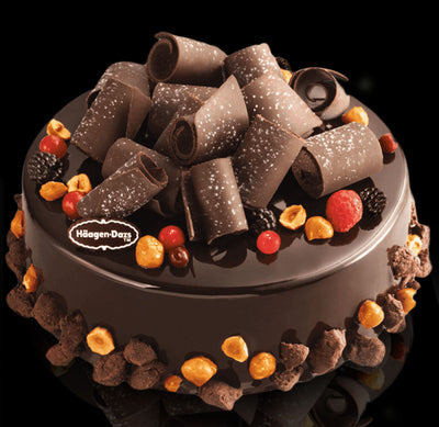 Choice of Ice Cream Cakes from (Häagen-Dazs) - Flowers-In-Mind