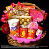 CNY Hamper (CNY07) - Flowers-In-Mind
