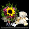 Father's Day Gift (FD01) - FLOWERS IN MIND