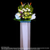 Wreath Box Design (DELUXE) (FW21) - Flowers-In-Mind