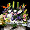 Wreath Box Design (EXECUTIVE) (FW23) - Flowers-In-Mind
