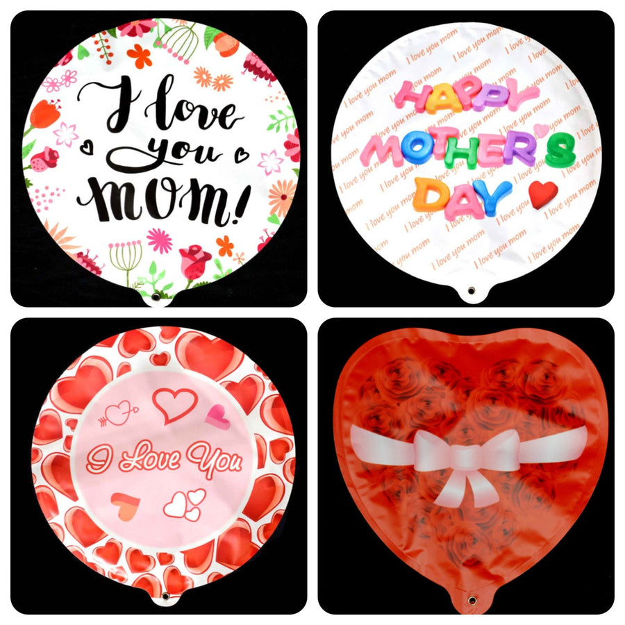 PERFECT GIFT FOR MUM (MD01) - Flowers-In-Mind