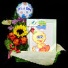 New Born Hamper (GW19) - Flowers-In-Mind