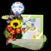 New Born Hamper (GW19) - Flowers In Mind