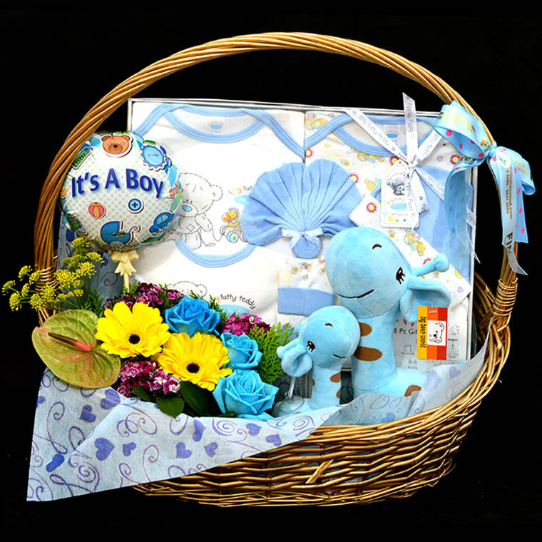 New Born Hamper (GW22)