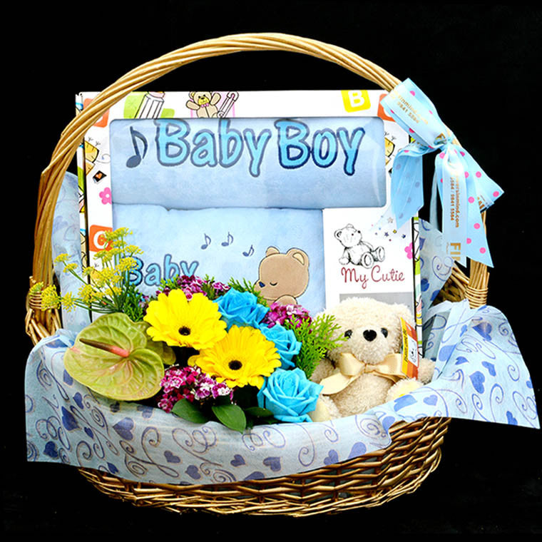 New Born Hamper (GW24)