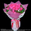 Bouquet of Roses (HB107) - Flowers-In-Mind