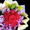 Bouquet of Roses (HB32) - Flowers-In-Mind