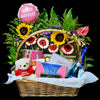 Chocolate Hamper (HP03) - Flowers In Mind