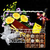 GODIVA Chocolate Hamper (HP08) - Flowers-In-Mind