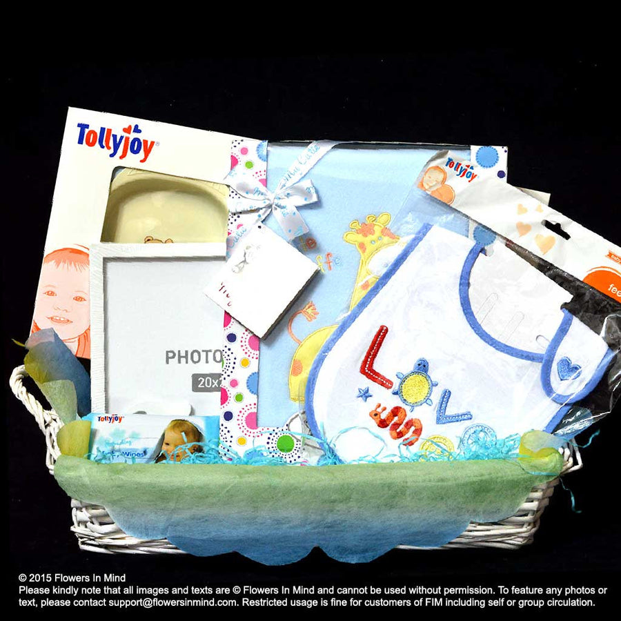 Baby Hamper (HP103)
