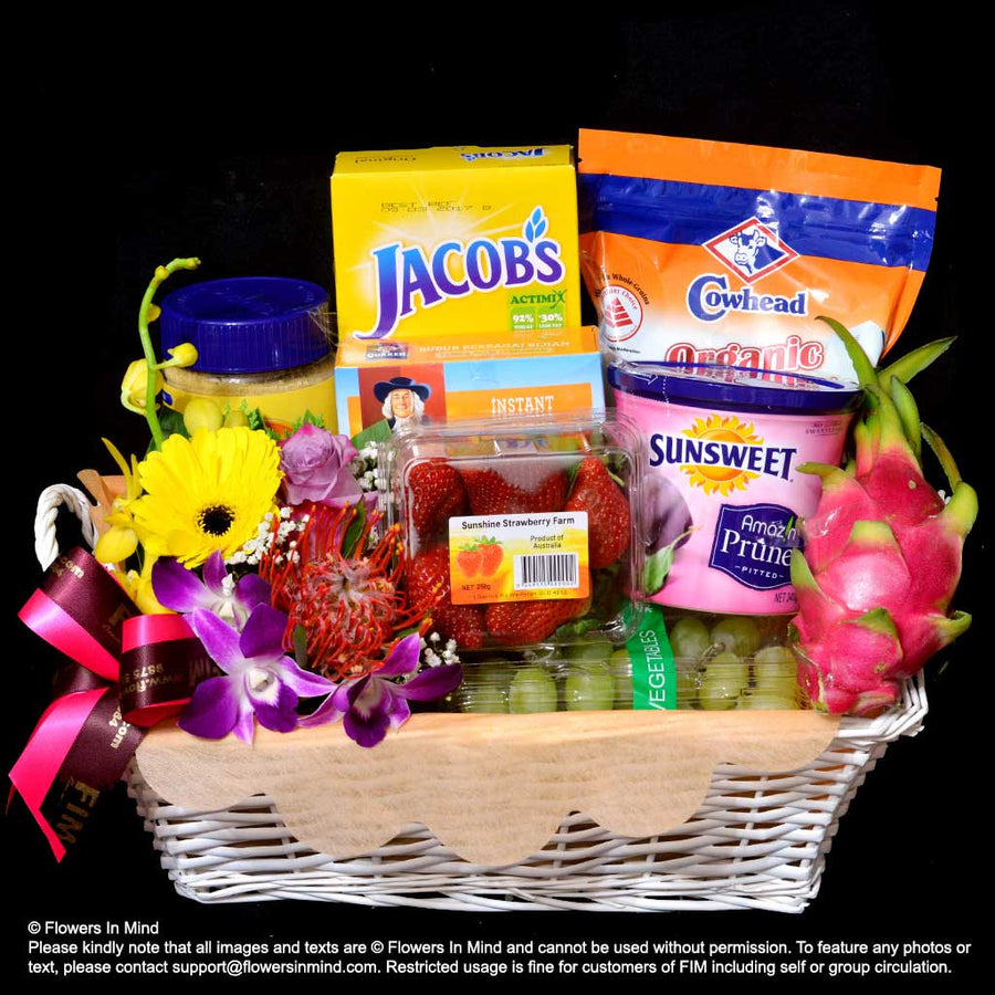 Get Well Hamper (HP118)