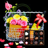 GODIVA Chocolate Hamper (HP13) - Flowers In Mind