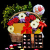 GODIVA Chocolate Hamper (HP14) - Flowers-In-Mind