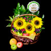 Wellness Hamper (WH16) - Flowers-In-Mind