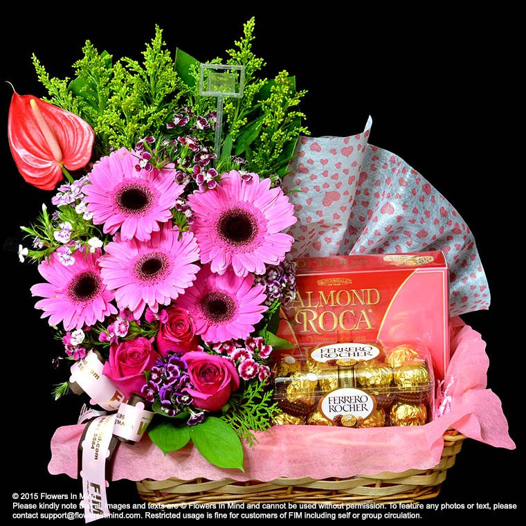 Chocolate Hamper (HP19)