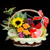 FAMOUS AMOS Hamper (HP36) - Flowers-In-Mind
