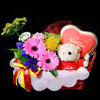 FAMOUS AMOS Hamper (HP38) - Flowers-In-Mind