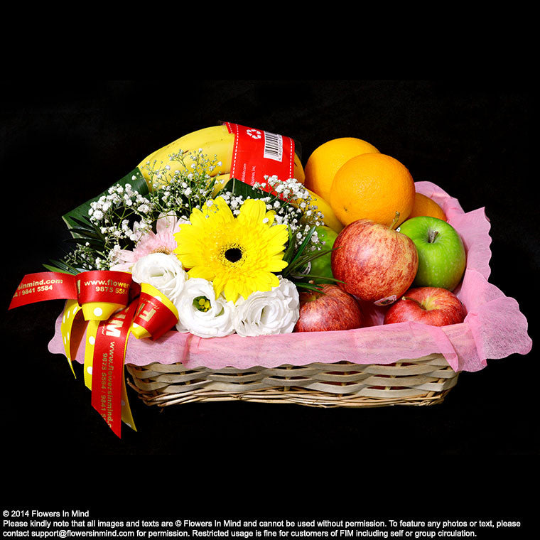 Get Well Hamper (HP41)