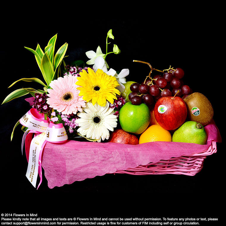 Get Well Hamper (HP42)
