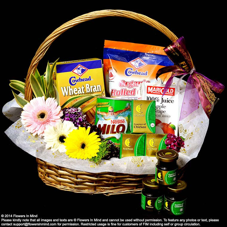 Get Well Hamper (HP44)