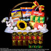 Wellness Hamper (WH57) - Flowers-In-Mind