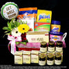 Wellness Hamper (WH45) - Flowers-In-Mind