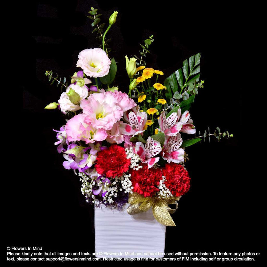 PERFECT GIFT FOR MUM (MD23) - Flowers-In-Mind