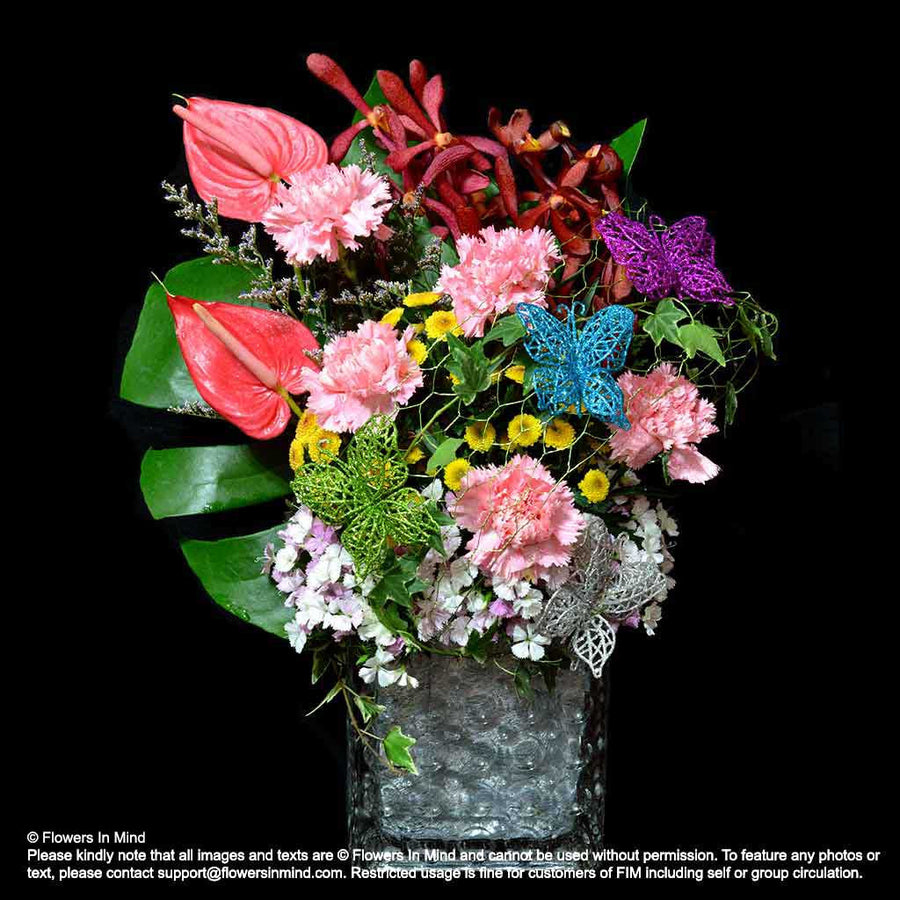PERFECT GIFT FOR MUM (MD25) - Flowers-In-Mind