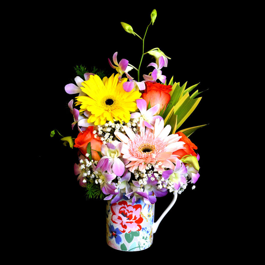 PERFECT GIFT FOR MUM (MD27) - Flowers-In-Mind