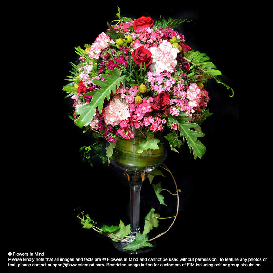 TABLE ARRANGEMENTS (TA251)