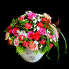 Hari Raya Table Floral Arrangement (HR09) - Flowers-In-Mind
