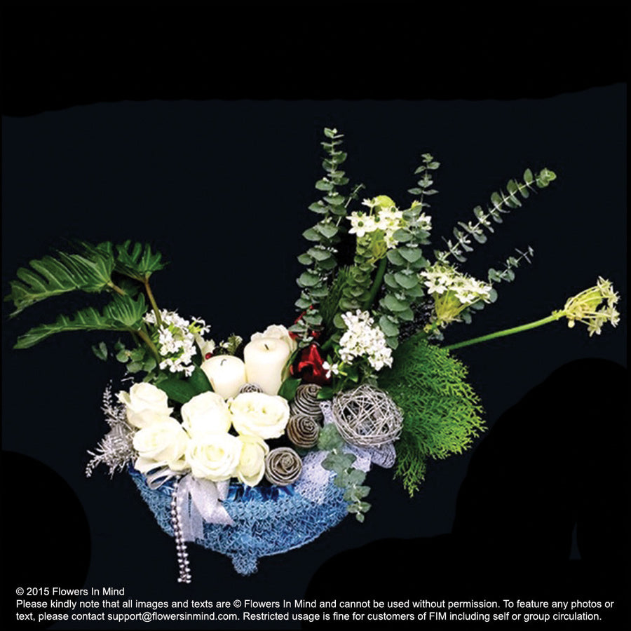 TABLE ARRANGEMENTS (TA75)