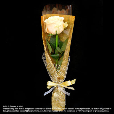 Wedding / Event Floral Door Gifts (WD131) - FLOWERS IN MIND