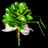 Bridal bouquet in wiring style (WD16) - Flowers-In-Mind