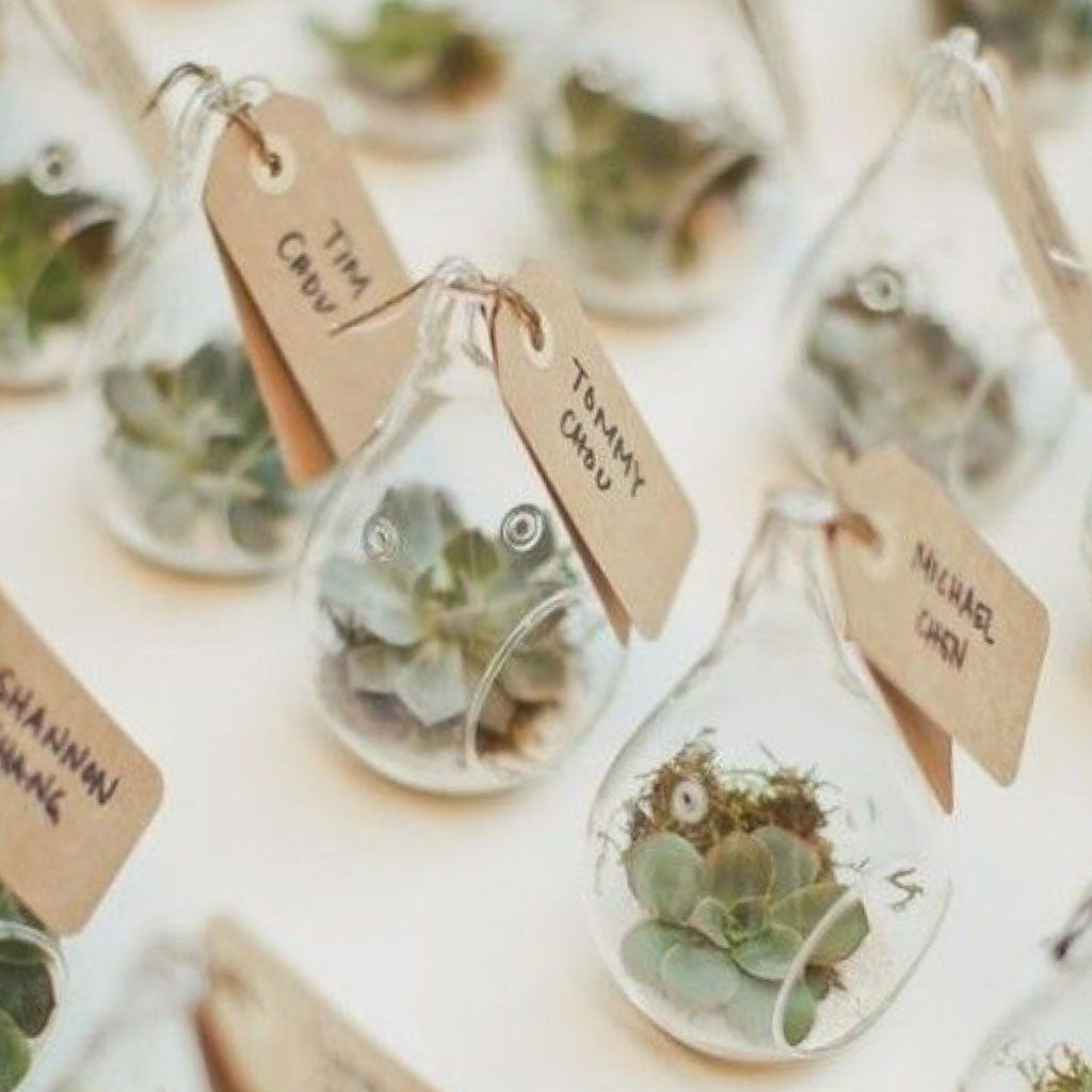 Wedding / Event Floral Door Gifts (WD173b) - Flowers-In-Mind & Wedding / Event Floral Door Gifts (WD173b) - FLOWERS IN MIND