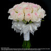 Bridal bouquet in natural stem (WD60) - Flowers-In-Mind