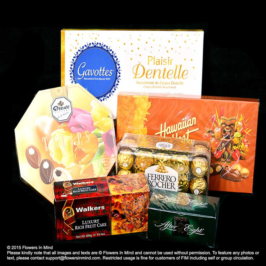 Christmas Hamper (XMAS31)