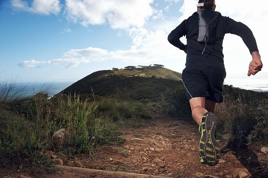 trail or fell running safety