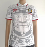 Mexico 1998 away Men Soccer Retro Jersey Personalized Name and Number
