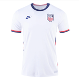 USA 20/20 Away Men Soccer Jersey Personalized Name and Number