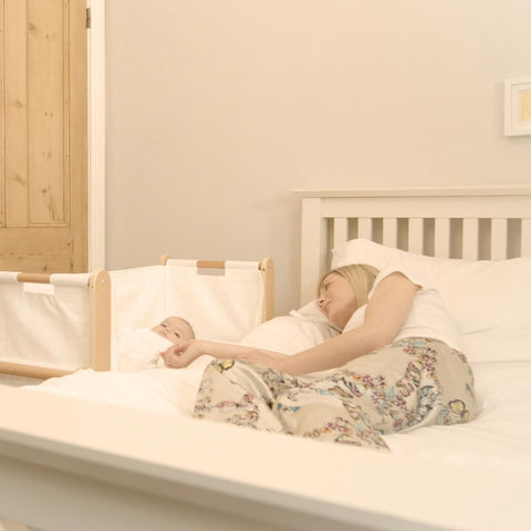 Bedside Cots & Cribs