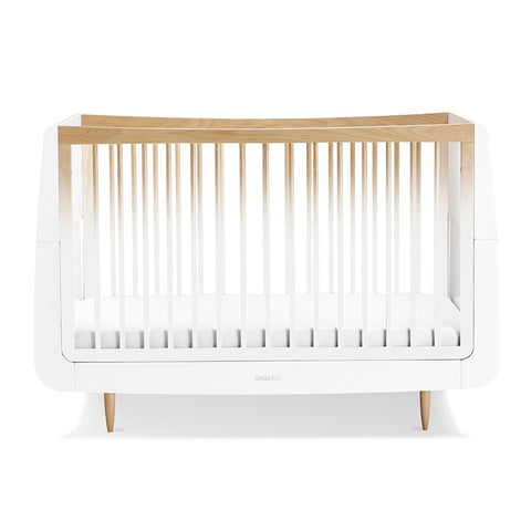 SnuzKot Cot Bed - Skandi Ombre - Available Late February