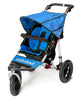 Out n About Nipper 360 Single V4 Lagoon Blue