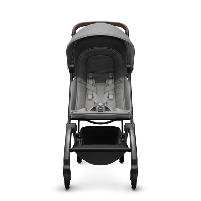 Joolz Aer Pushchair - Delightful Grey