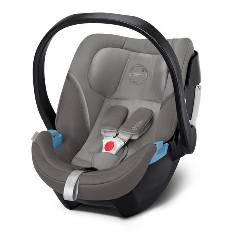 Cybex Aton 5 Infant Car Seat - Soho Grey