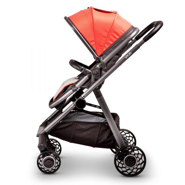 The Ark Travel System - Coral