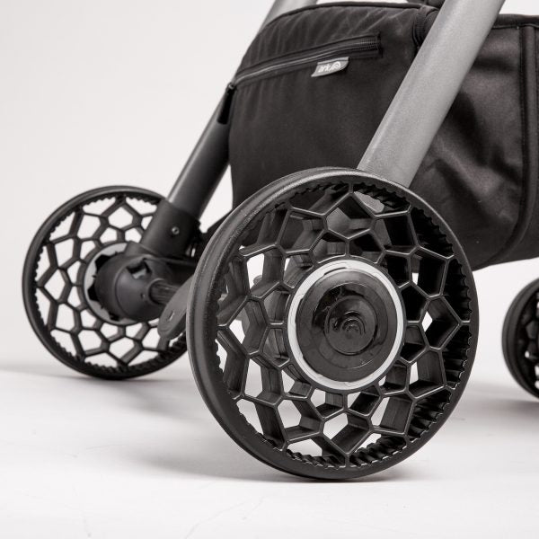 The Ark Travel System - Teal