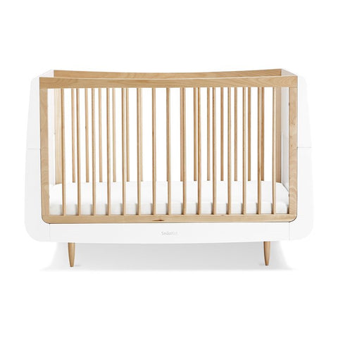 SnuzKot Cot Bed - Skandi Natural - Available Late February
