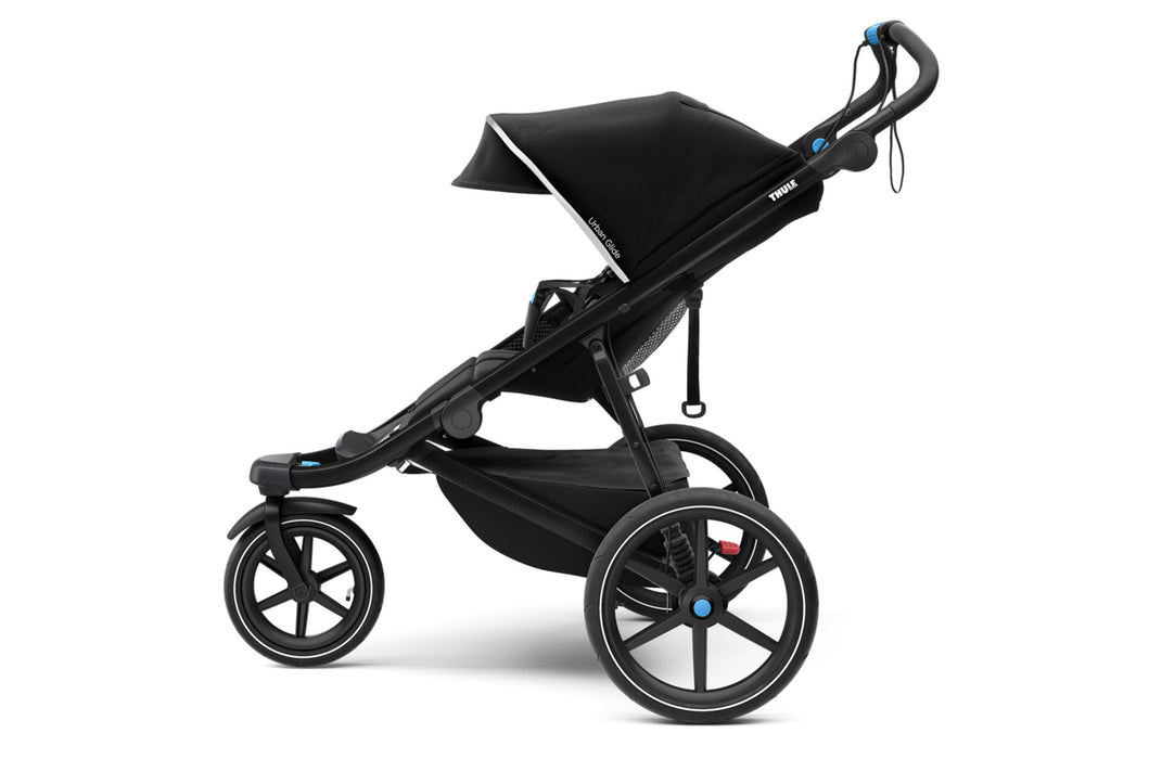 Thule Urban Glide 2 - Black on Black - Out of Stock